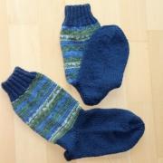 Socken mit Jubelfaktor