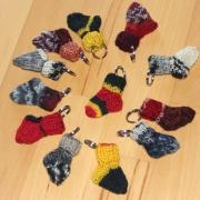 Mini-Socken