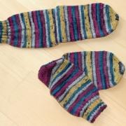 Heiße Socke Sombrero