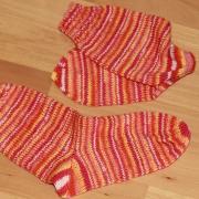 Dansk Bolcher Socken I